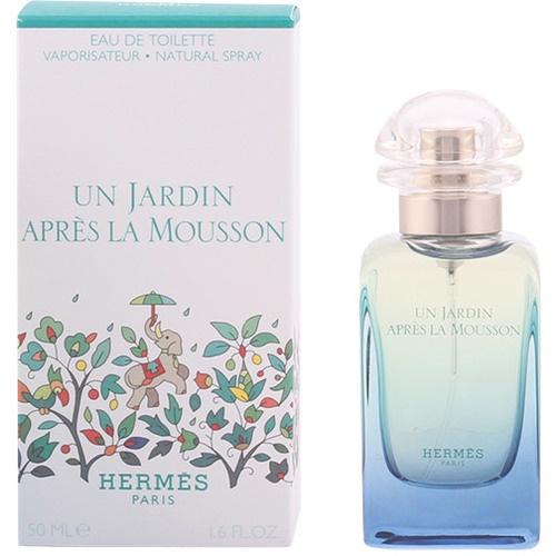 Туалетная вода HERMES item_6058633item_6058633Туалетная вода UN JARDIN APRES LA MOUSSON spray 50 ml