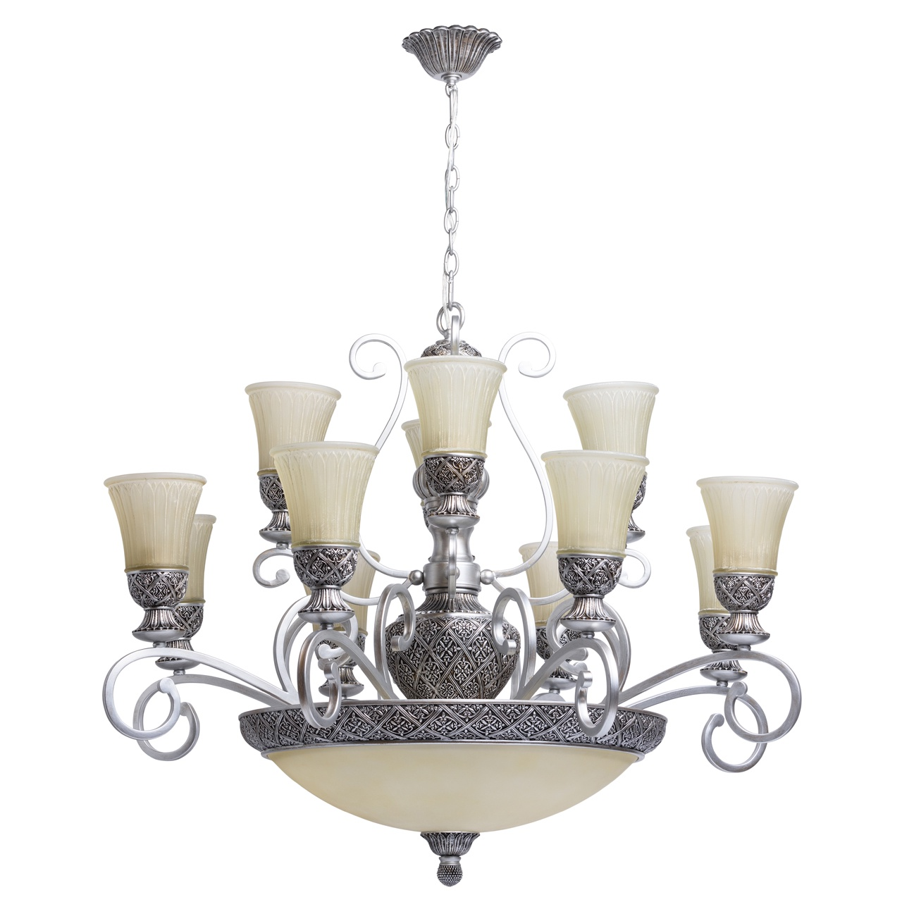 Подвесной светильник Chiaro 254015416