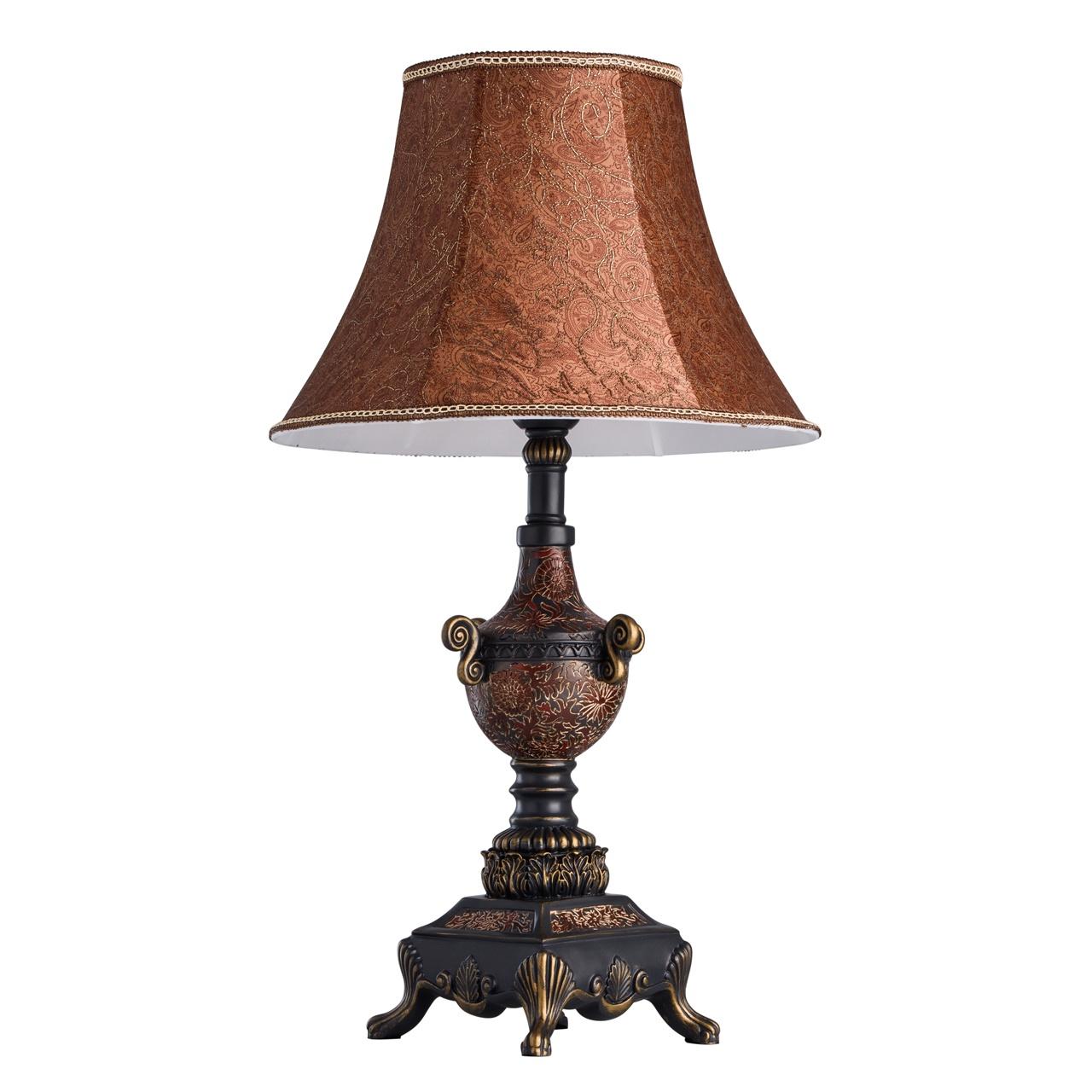 Настольный светильник Chiaro 254031601