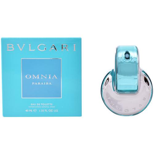 Туалетная вода BVLGARI item_6060507 bvlgari omnia paraiba туалетная вода женская спрей 65 мл