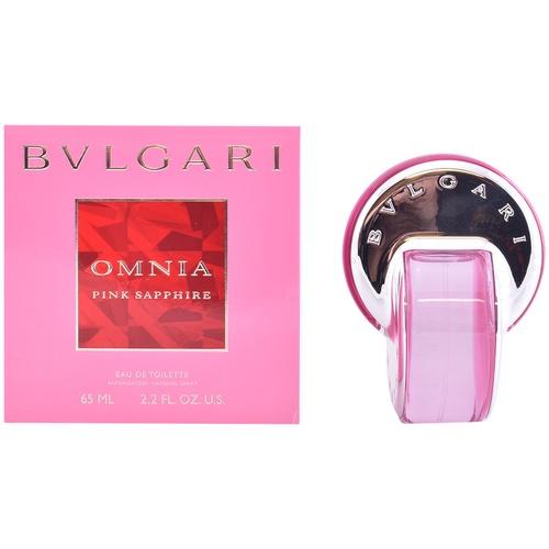 Туалетная вода BVLGARI item_6060527 bvlgari omnia pink sapphire туалетная вода 65 мл