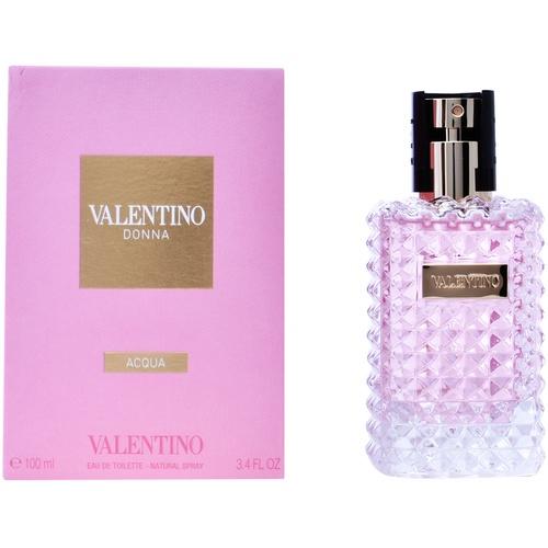 Туалетная вода Valentino item_6060087 туника valentino red