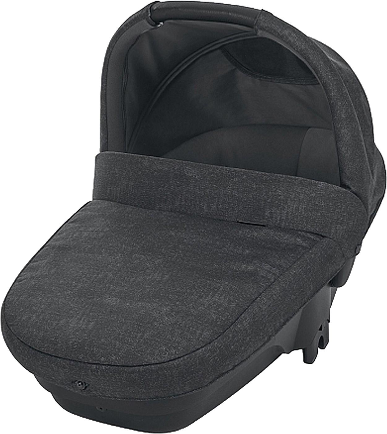цена Люлька для коляски Bebe Confort 90637 черный в интернет-магазинах