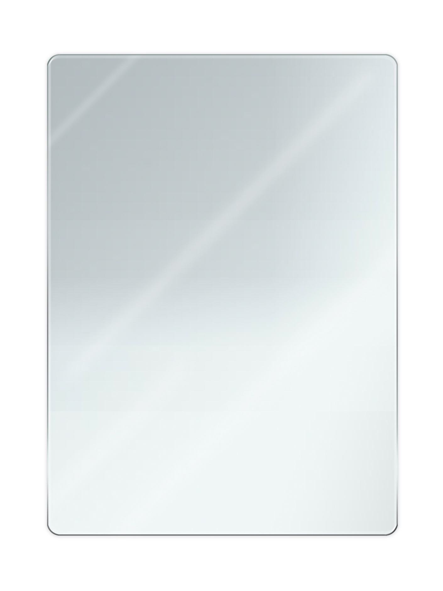Зеркало интерьерное GoldBasket Экран зубило rennsteig re 4210000 зубила 125мм 150мм пробойники 3мм 4мм кернер 4мм в наборе 6шт
