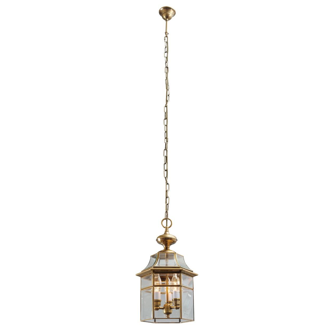 Подвесной светильник Chiaro 802010303