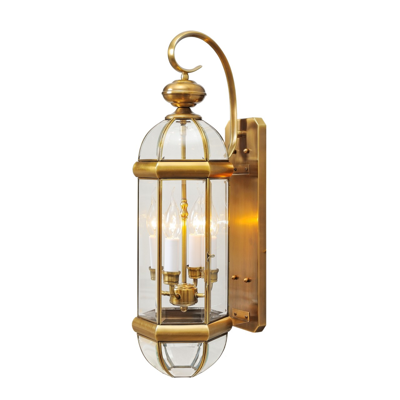 Уличный светильник Chiaro 802020504