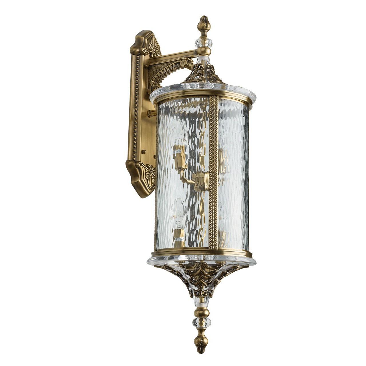 Настенный светильник Chiaro 802021004