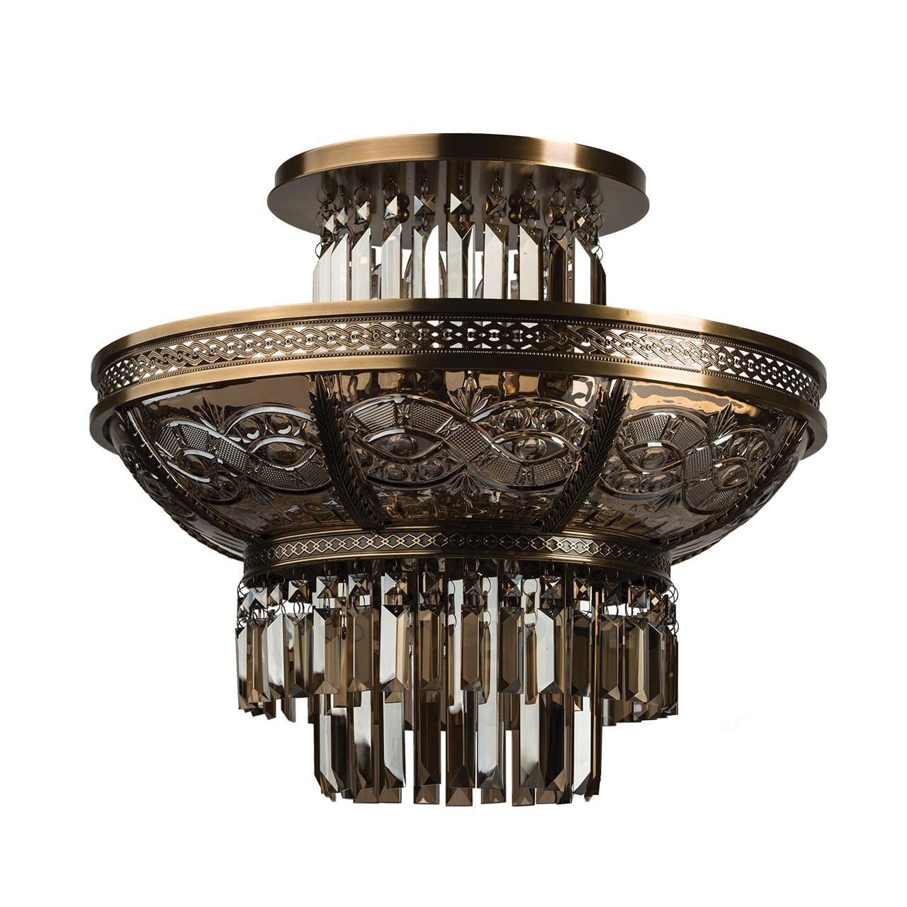 Потолочный светильник Chiaro 340011308
