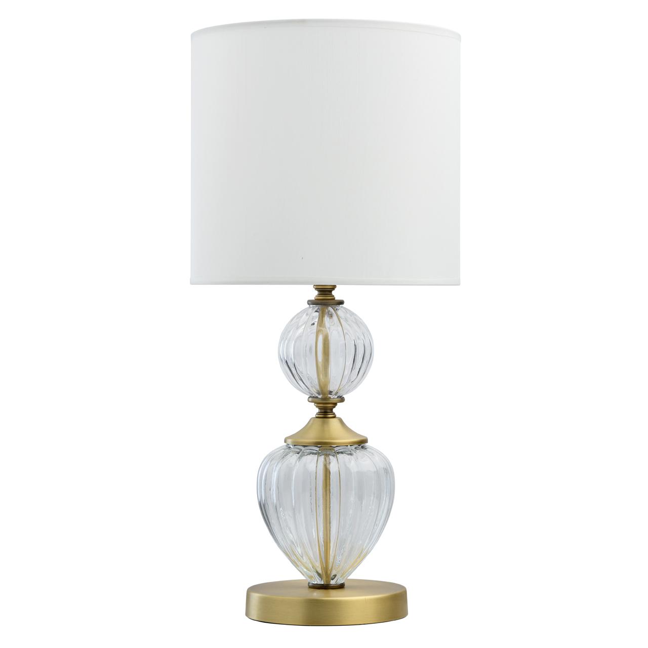 Настольный светильник Chiaro 619031001
