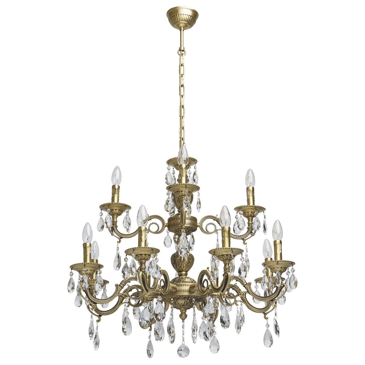 Потолочный светильник Chiaro 411012612