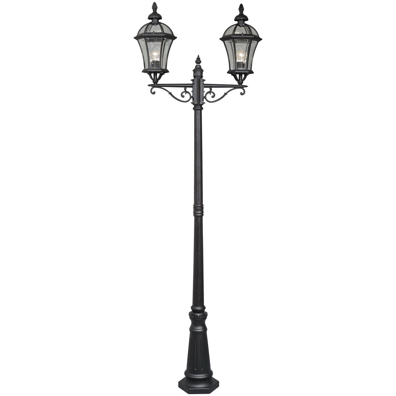 Напольный светильник De Markt 811040602