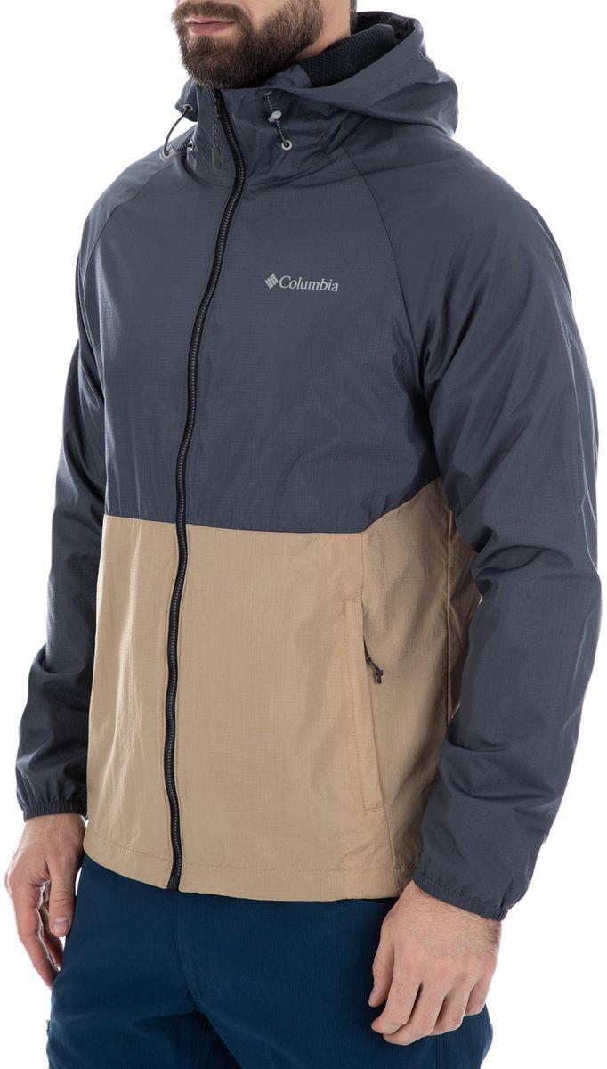 Ветровка Columbia Spire Heights Jacket