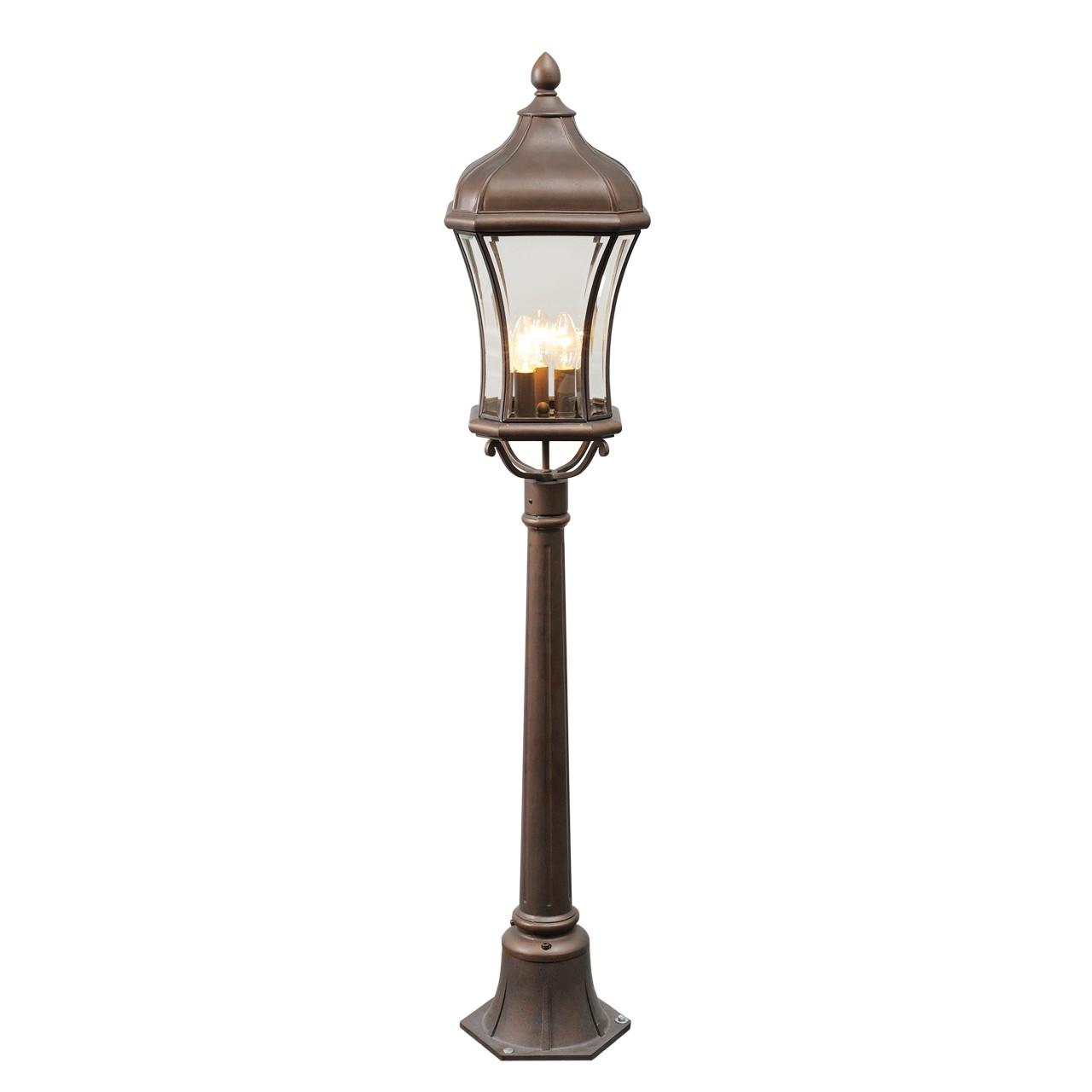 Уличный светильник Chiaro 800040203