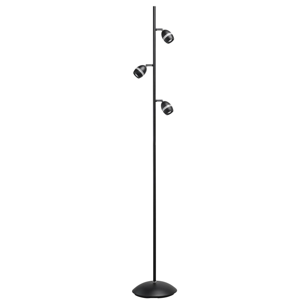 Напольный светильник De Markt 704040603