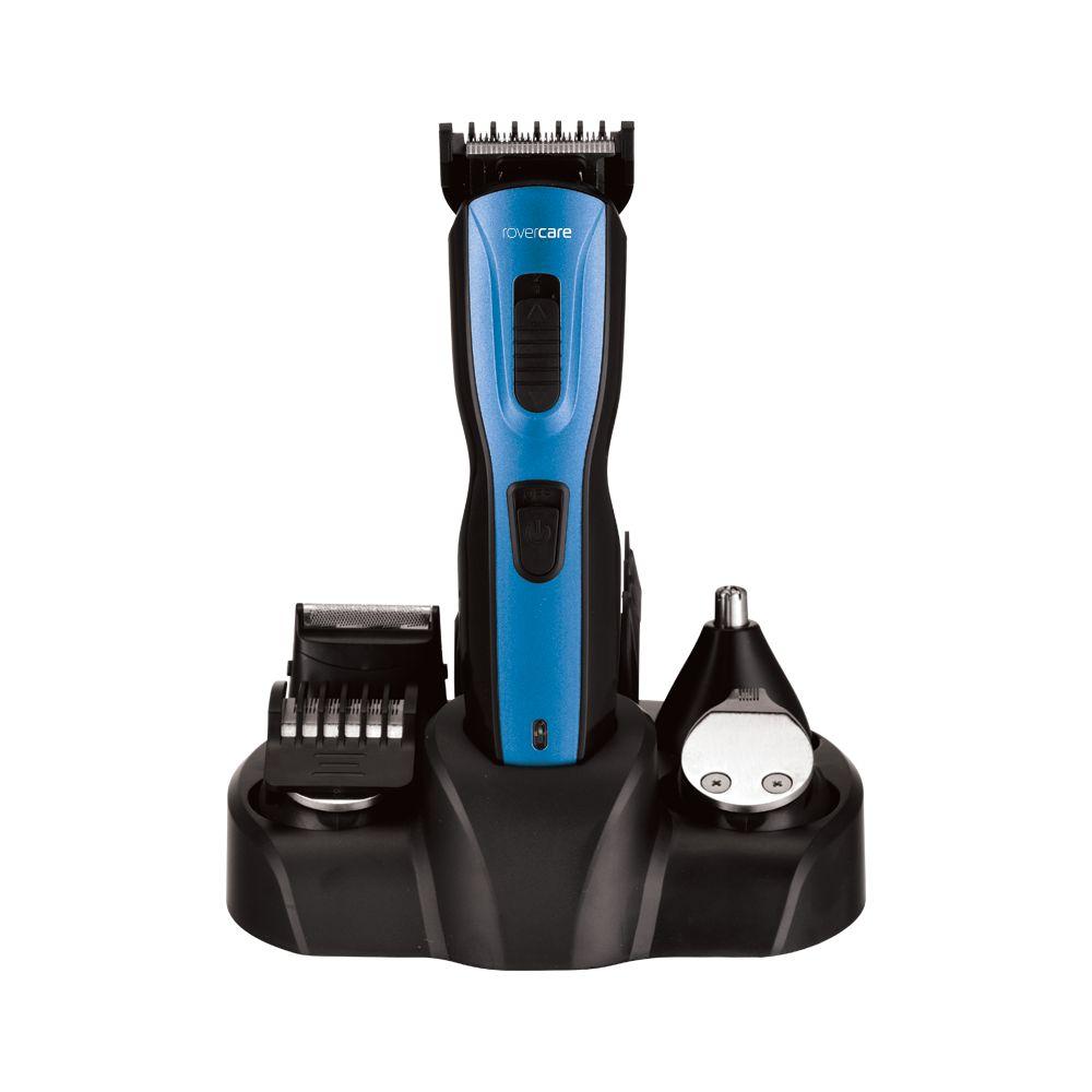 лучшая цена Триммер RoverCare Tidy HC01, черный, синий