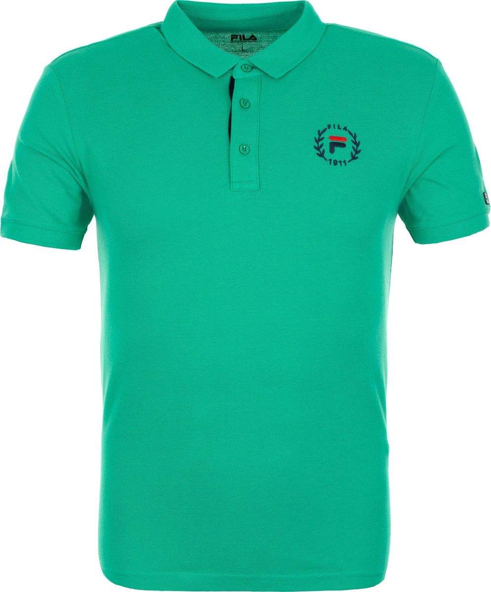 Поло Fila Men's polo поло fila fila fi030ewayjh3