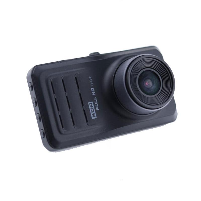 цена на Видеорегистратор ZDK Auto P20-DW, черный