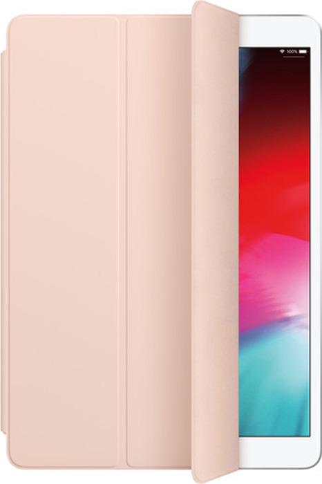 Чехол для планшета Apple Smart Cover для iPad Air 10,5, pink sand чехол подставка apple ipad smart cover для apple ipad ipad air ipad air 2 покрытие софт тач белый