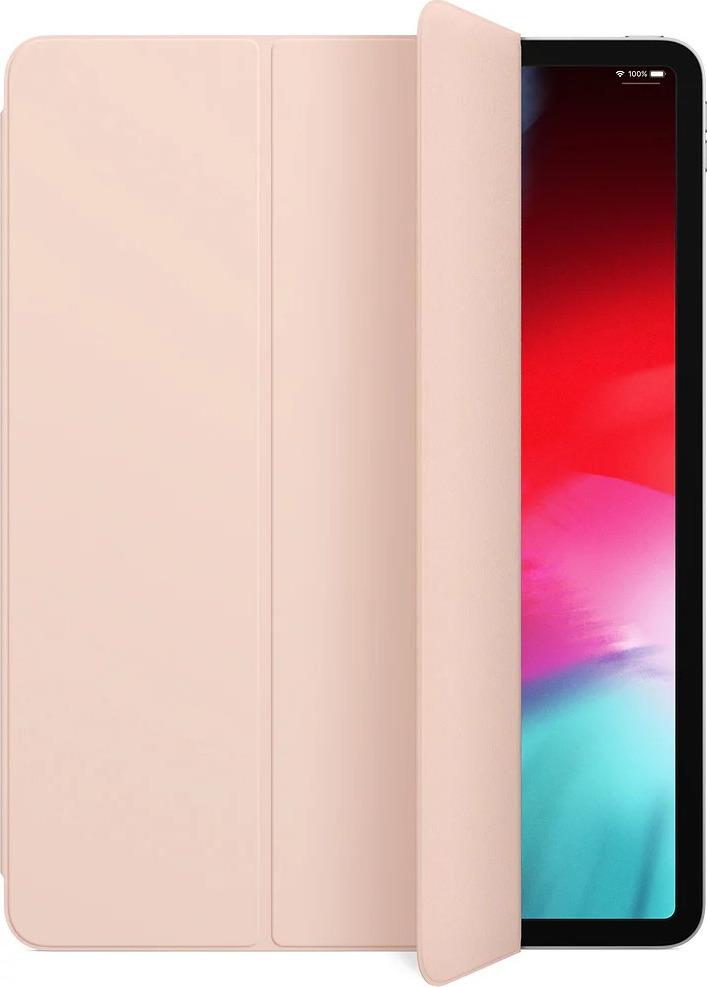 Чехол для планшета Apple Smart Folio iPad Pro 12.9 3-го поколения, pink sand