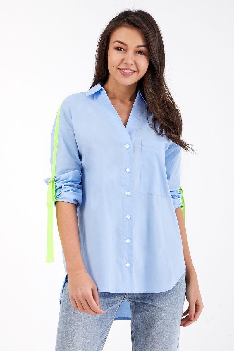 Блузка Tom Farr блузка женская tom farr цвет белый tf 1510 50 19 размер xs 42