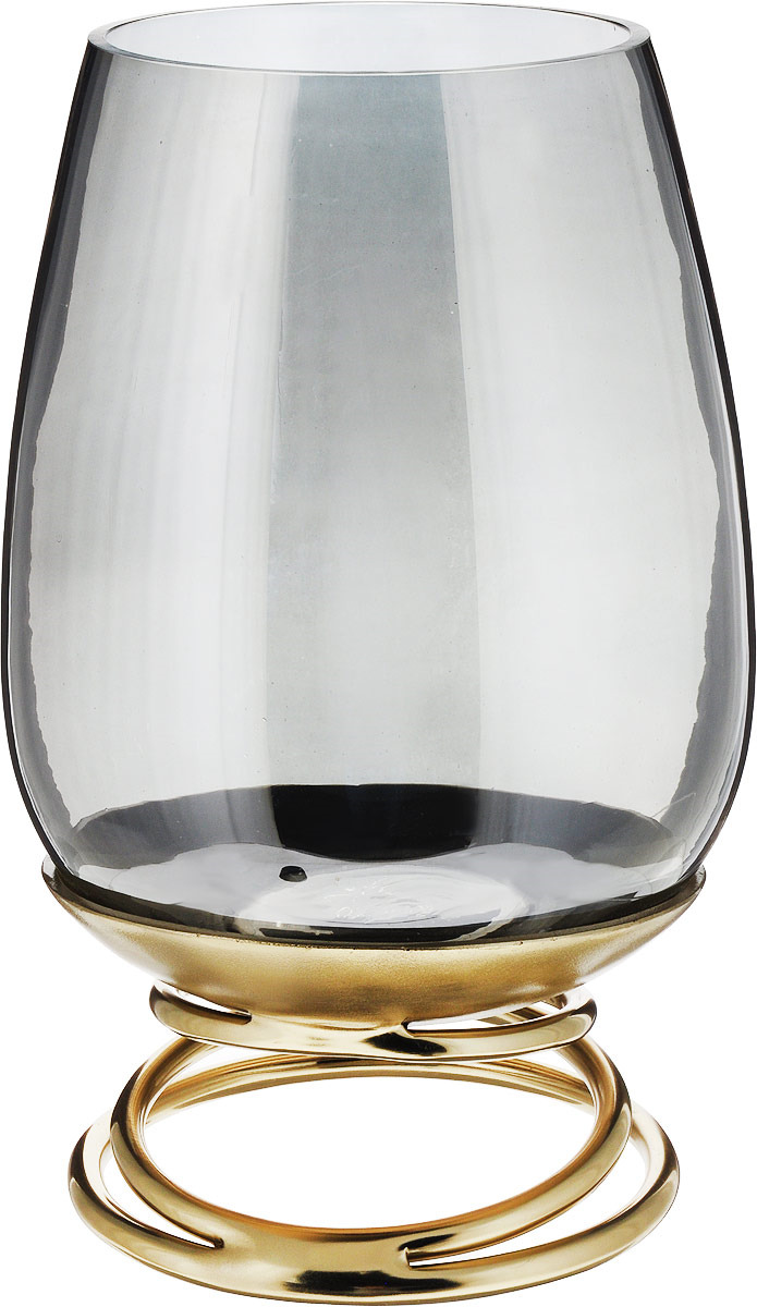 Ваза Lefard, 732-115, прозрачный, 22 х 22 х 35 см стоимость