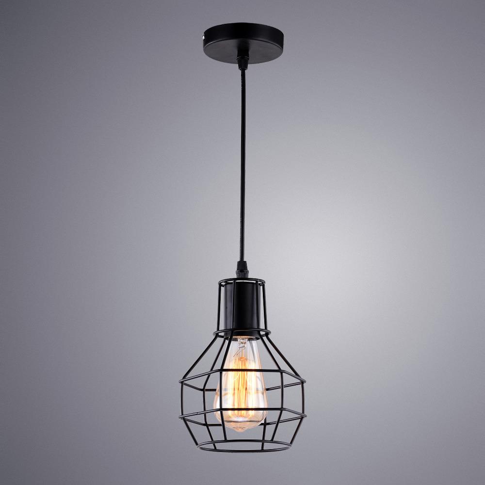 Подвесной светильник Arte Lamp Spider, E27 подвесной светильник astral agnes 12 ламп