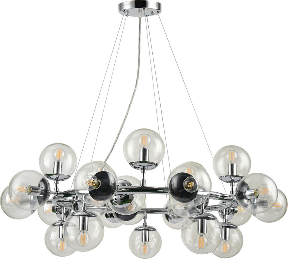 Подвесной светильник Arte Lamp Bolla, E14, 60 Вт подвесной светильник astral agnes 12 ламп