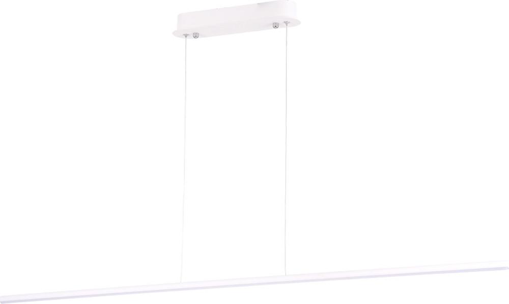 Подвесной светильник Arte Lamp Decade, A2506SP-1WH, белый