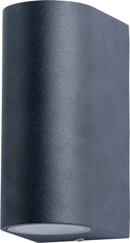 Уличный светильник Arte Lamp Compass, A3102AL-2BK, черныйA3102AL-2BKУличный светильник итальянской компании Arte Lamp, выполнен в стиле Современный. Светильник представлен в коллекции Jovi. Типом крепления осветительного прибора является Настенное. Предусмотрено использование ламп типа Лампа Накаливания, с цоколем G10. Количество ламп - 6. Мощность ламп - до 40 Ватт. Конструкция и степень пылевлагозащищенности прибора позволяют использование на улице.