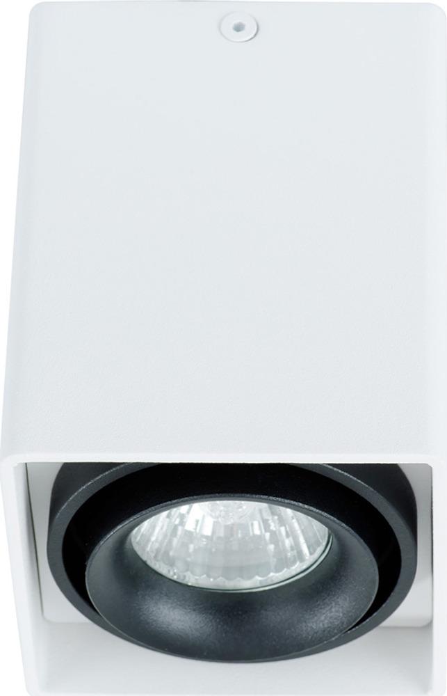 Потолочный светильник Arte Lamp Pictor, A5655PL-1WH, белый