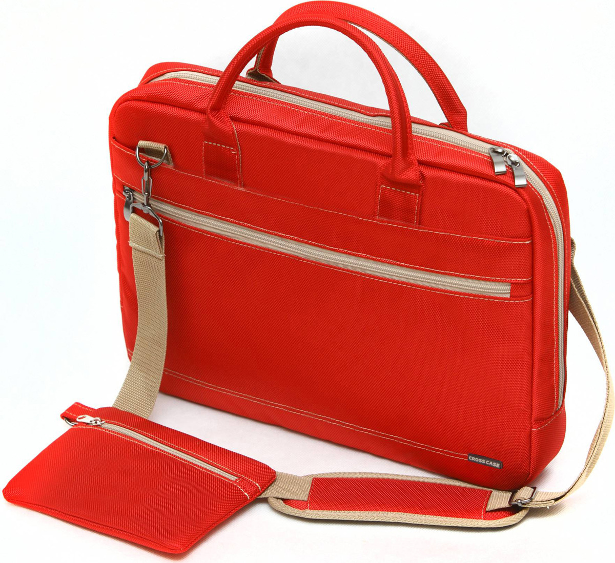 Сумка для ноутбука Cross Case цена