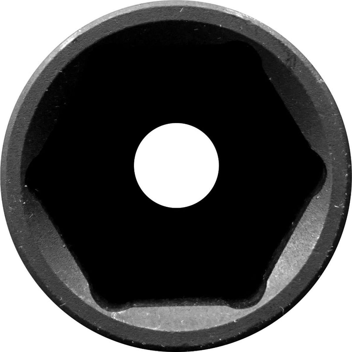 """Торцевая головка ударная Berger удлиненная, 1/2"""", 32 мм, BG2147"""