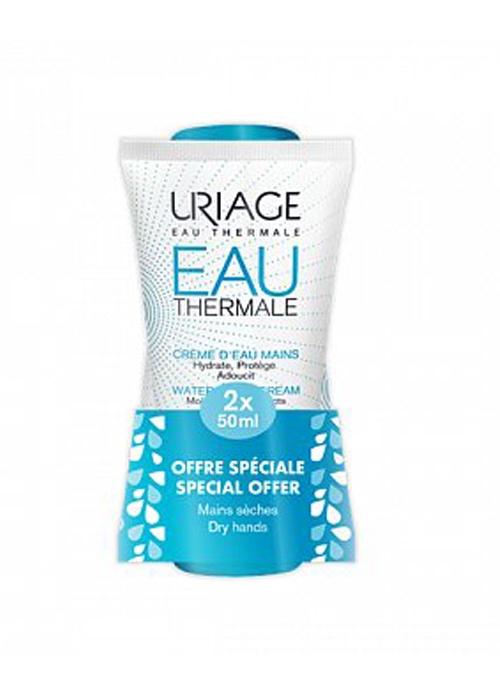 Крем для ухода за кожей Uriage 00-00007461 uriage крем для умывания