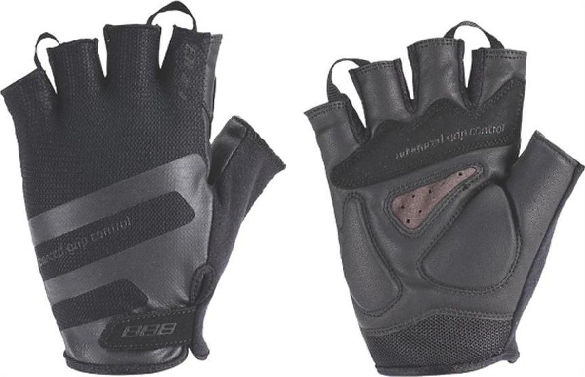 Перчатки велосипедные BBB Airroad, черный. Размер XXL