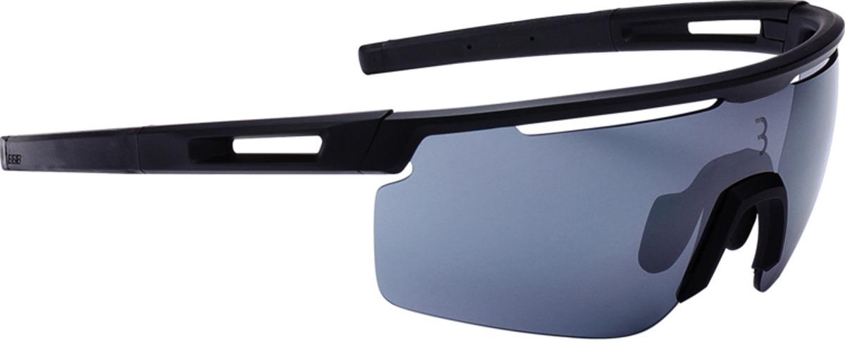 Велосипедные очки BBB Avenger, черный