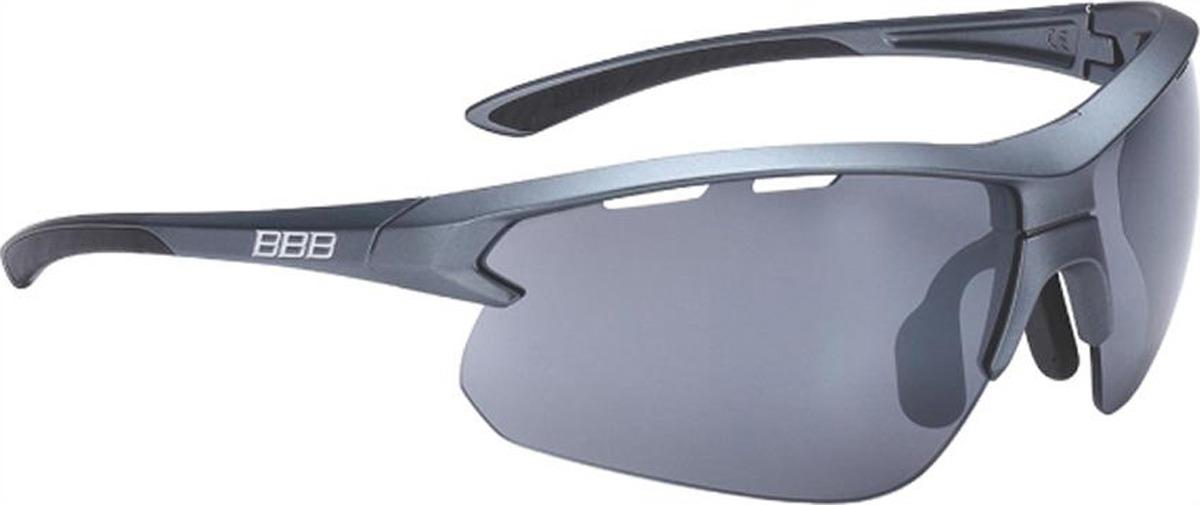 Велосипедные очки BBB Impulse, черный