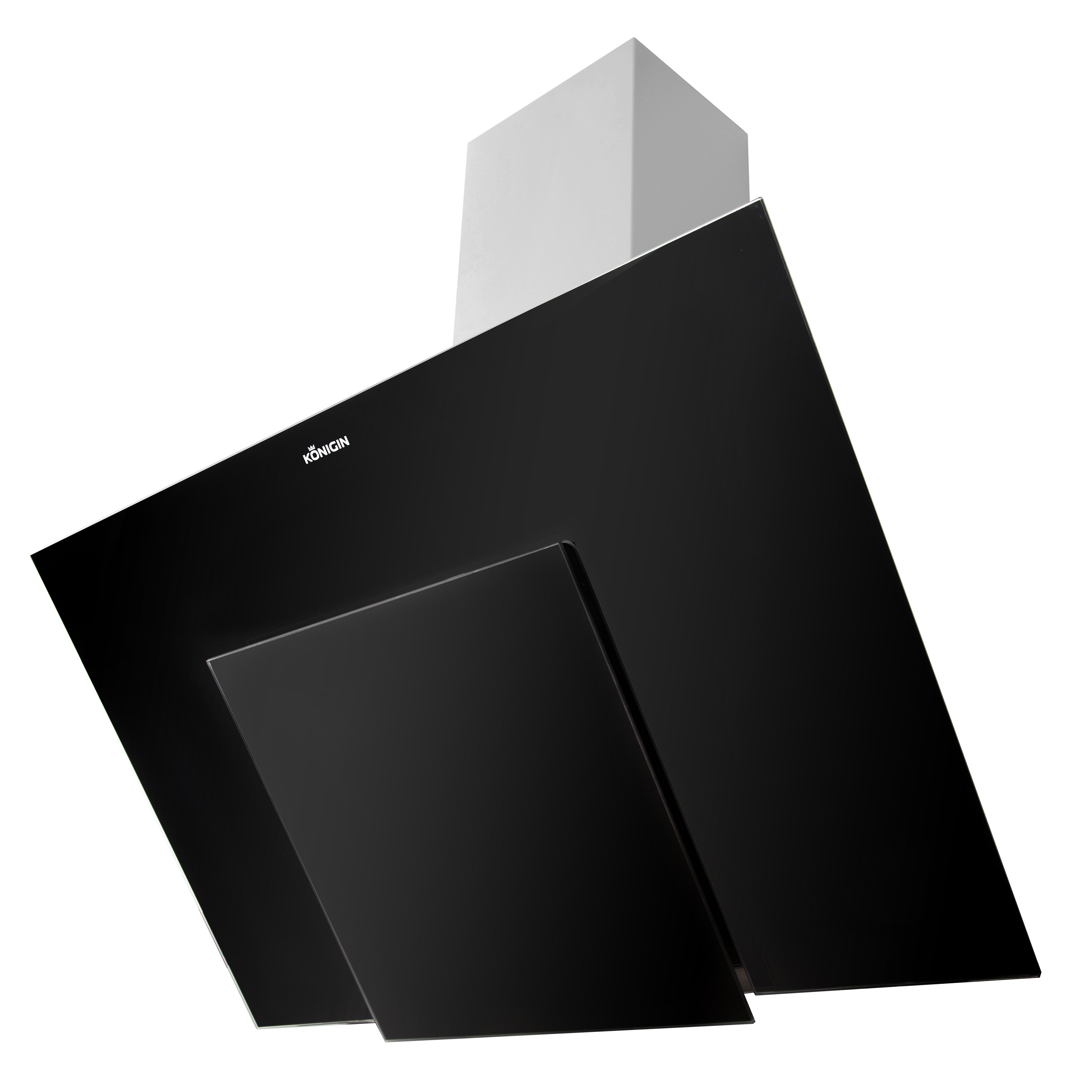 цена Вытяжка Konigin Cleona (Black 90), черный