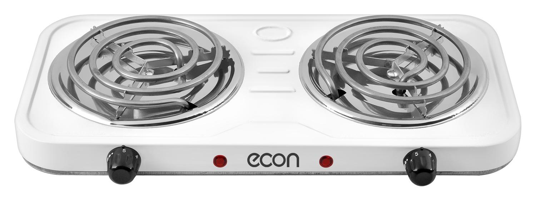 Плита ECON ECO-210HP, белый ECON