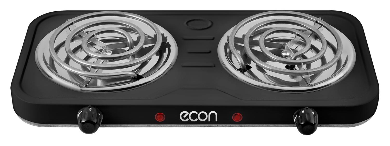 Плита ECON ECO-211HP, черный ECON