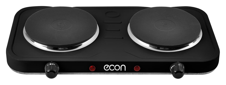 Плита ECON ECO-232HP, черный ECON