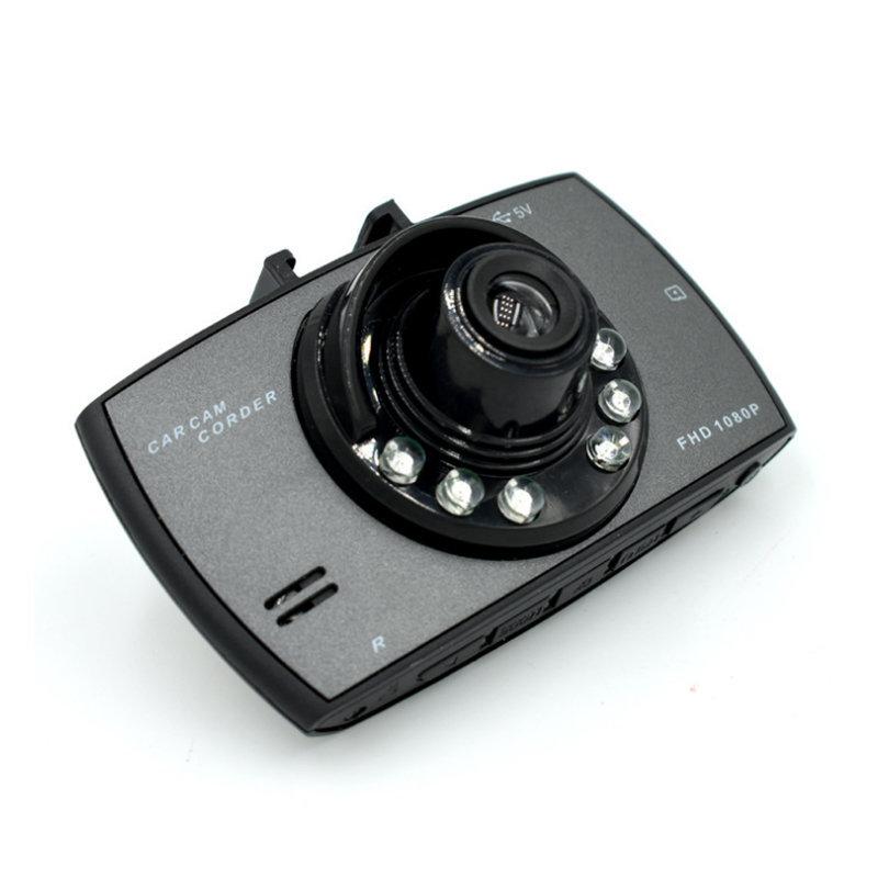 Видеорегистратор ZDK Z30-S, серый видеорегистратор зеркало autoluxe 2 камеры 720p hd 1280 720