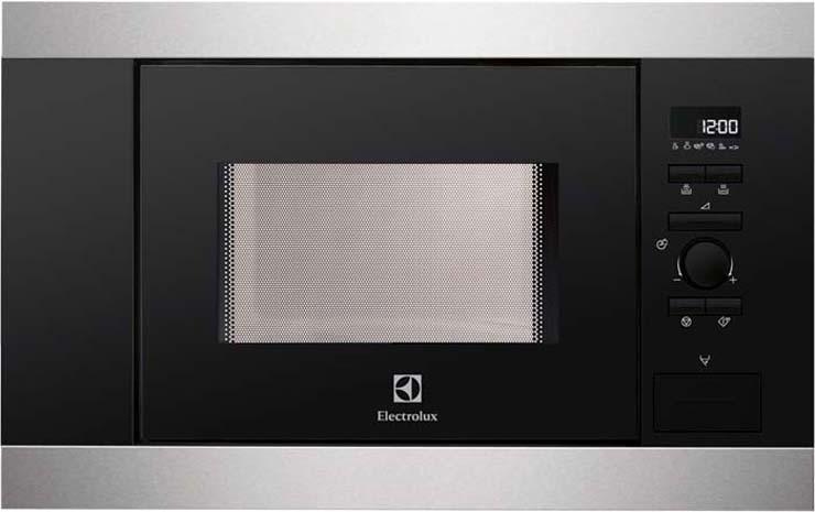 лучшая цена Встраиваемая микроволновая печь Electrolux EMS 17006OX