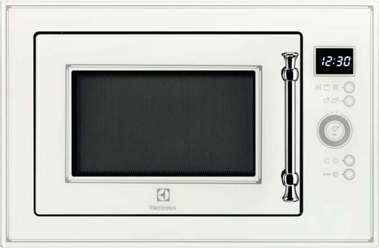 Встраиваемая микроволновая печь Electrolux EMT 25203C