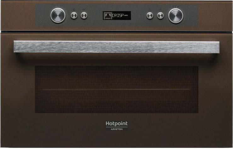 Встраиваемая микроволновая печь Hotpoint-Ariston MD 764 CF HA