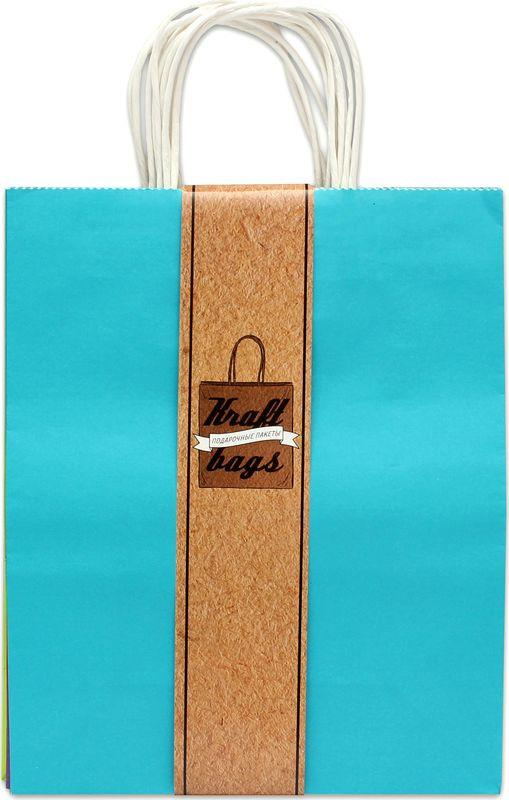 Подарочная упаковка Miland, 26,5 х 32,3 х 12 см, 6 шт