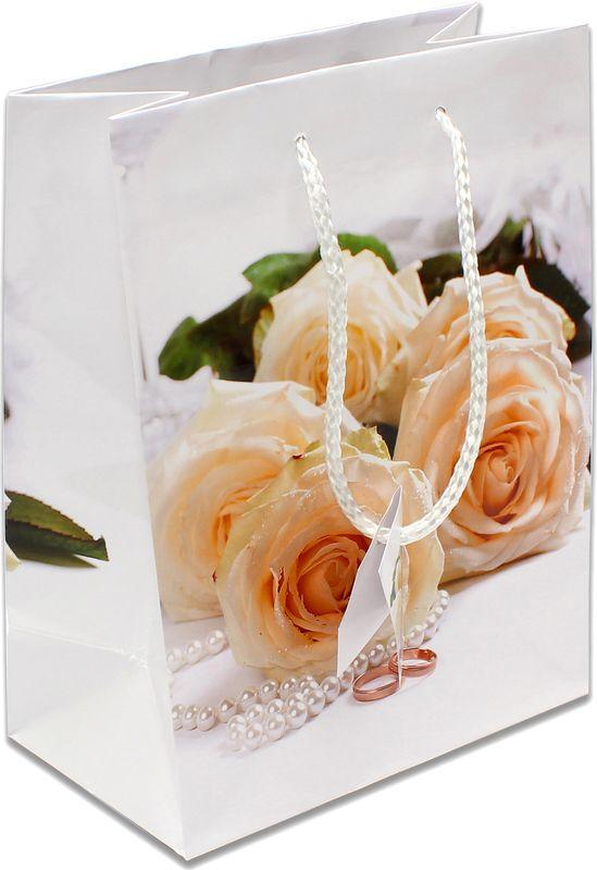 """Подарочная упаковка Miland """"Свадебное утро"""", 18 х 23 х 10 см"""