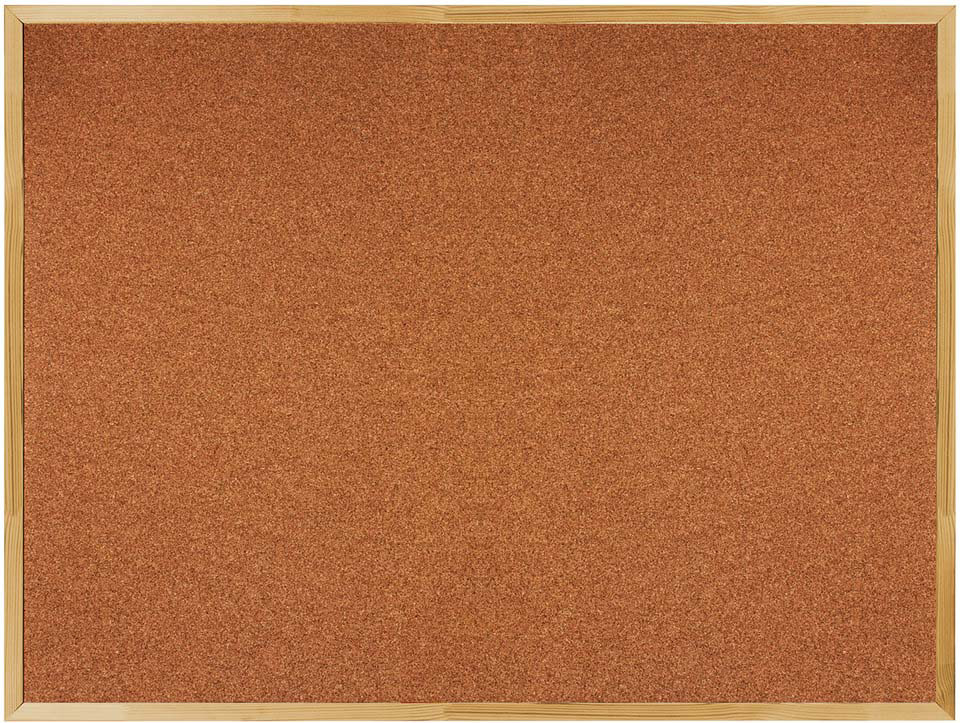 Доска пробковая Brauberg, 236861, 90 х 120 см