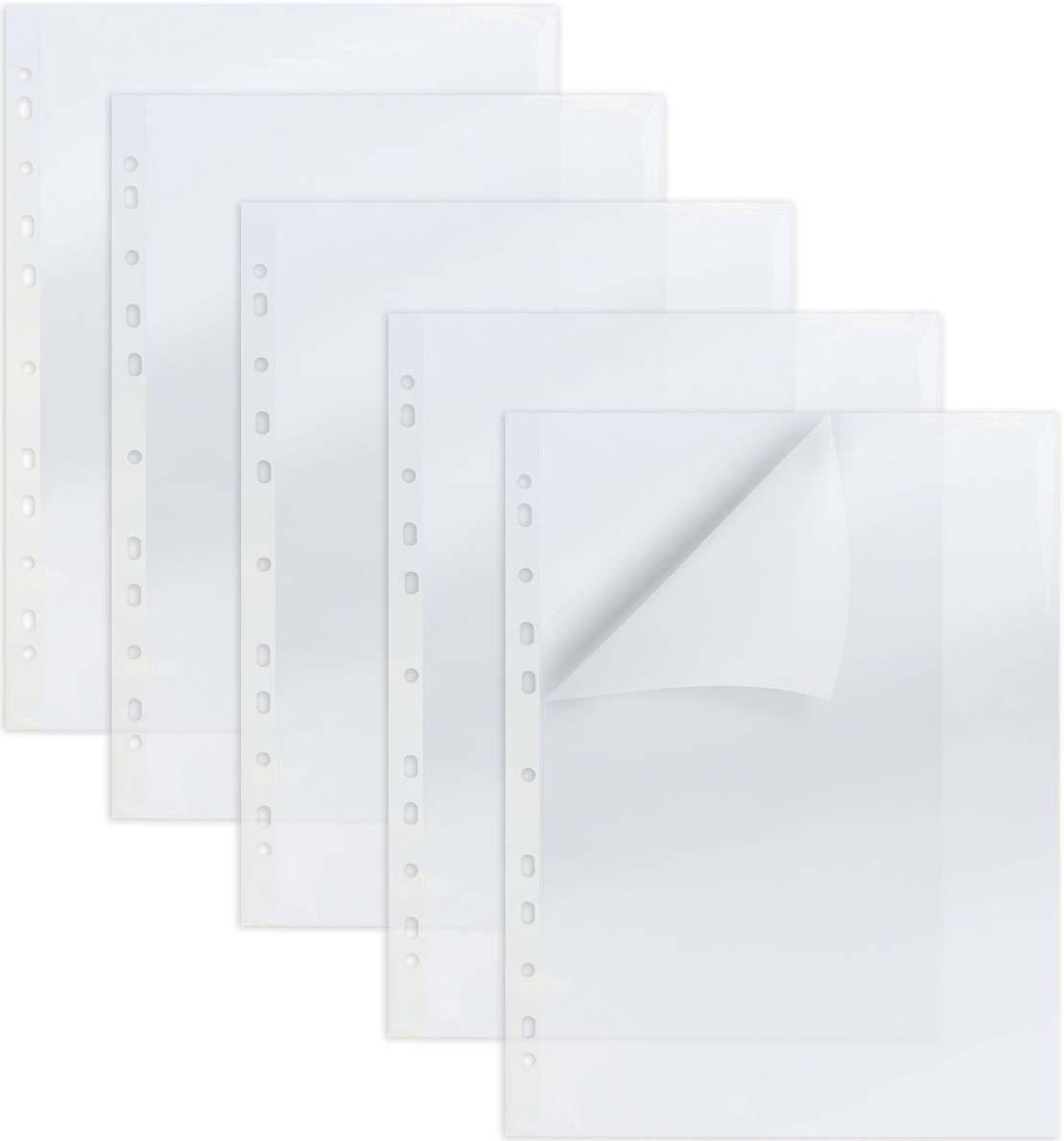 Прозрачный вкладыш в открытке