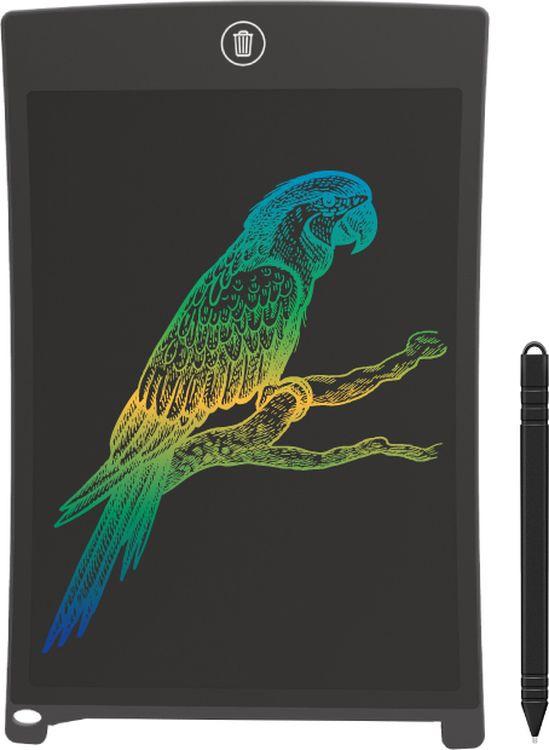 Графический планшет Rexant H8MC, 70-5000, черный планшет 12 дюймов цена