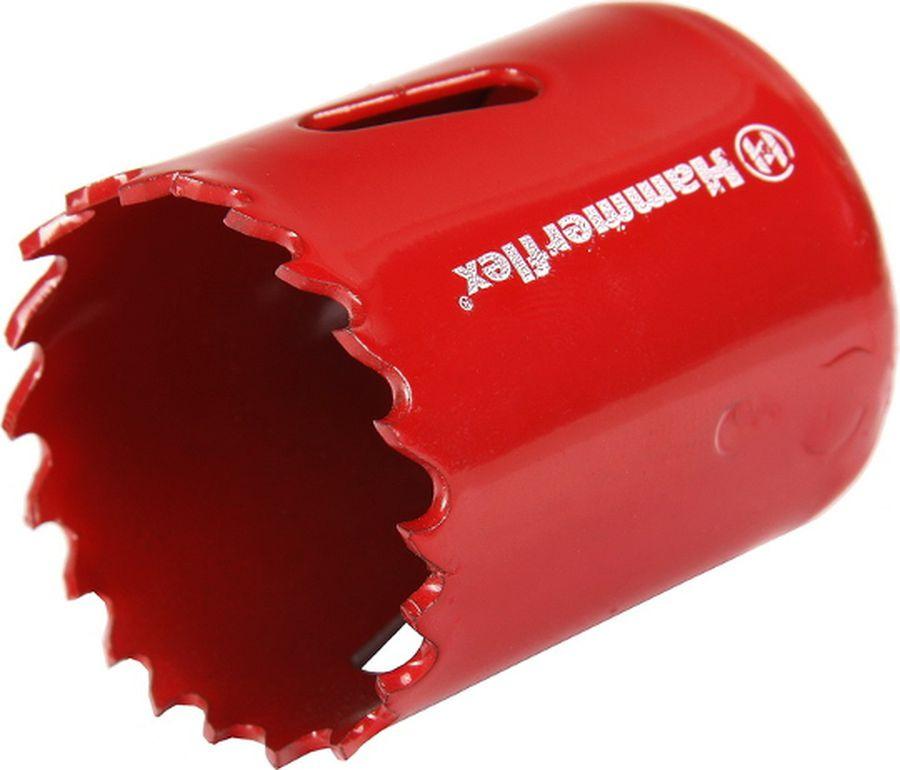 цена на Коронка Hammer Flex 224-008 Bi Metall, 38 мм